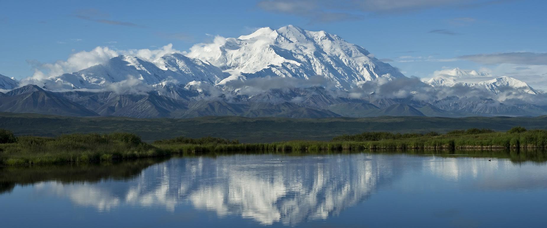 Alaska Tour Travel